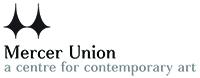 Mercer Union Logo